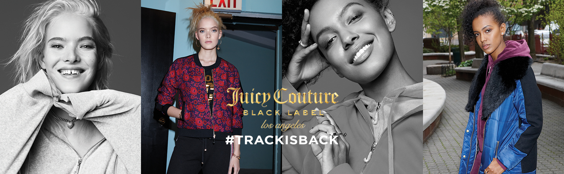 Juicy Couture Track is back