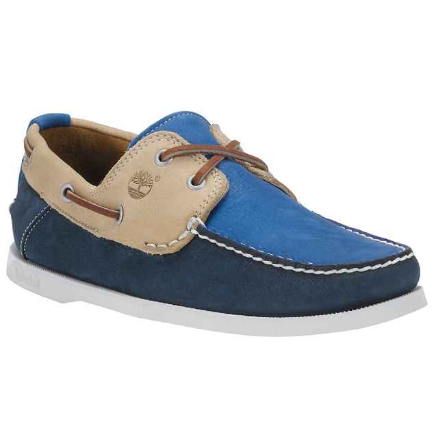 Earthkeepers® Classic Boat Shoe
